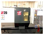 2012 Haas ST-20T CNC Turning Center