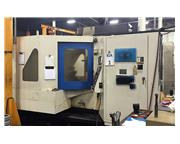 HYUNDAI KIA CENTER H63 Horizontal Machining Centers CNC (Fanuc 18iMB) 2006