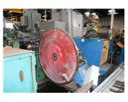 "5000 lb. Weix # TESTFIXT , horizontal double end welding positioner, 66"" swing, 1999,"