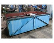 TANK RIM MOUNTED AUTOMATIC Welding System, Gen Ven , #5330
