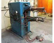 150 KVA Acme # 4B-24-150 , spot welder (rocker arm), s/n #8961, #6212
