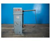 15 KVA Acme # 1-24-15 , spot welder, rocker arm type, s/n #13346, #6262