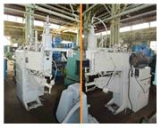 100 KVA National Electric # FMA#2-AO36THT , spot welder, press type, water cooled, #7470