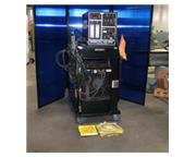 500 Amps, Thermal Arc # WC-100B , plasma arc modular welding console & water cooler, 2012,
