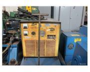 Linde # VI-400 , mig welder, 400 amps, wire feeder & gun, cart & casters, #4447B