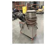 Pressure Washer.net #SHE3-1200-Lp, propane hot water pressure washer, 2.8 gpm, 1200 psi, 2