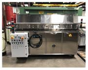 "Zenith # SSS-960 , unltrasonic strip cleaning sys, 2-1/2"" strip, Nema4X controls, 201"