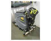 """Karcher # B80WBP , floor scrubber, 26"""", #8169HP"""