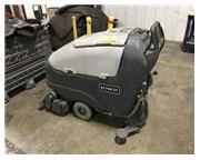 "Advance # SC750ST-28C , industrial floor scrubber, 26"" scrub path, 3-stage vacuum, #7"