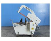 """10.25"""" x 9.75"""" Peerless # LHM-280 , hack saw, 2 HP, manual vise, coolant system,"""
