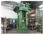 689 Ton, Cincinnati # 12-15-7 , high production hydroform press, 15000 psi, #7860