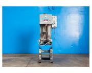 10 Ton, Denison # MULTIPRESS-WS100MC , hydraulic C-Frame press, s/n #25947, #5080