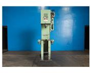 "8 Ton, Greenerd # HA-8-8 , hydraulic C-frame press, 14"" stroke, 19"" DL, 12"""