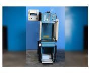 7 Ton, Neff # D7-5M , C-frame hydraulic press, s/n #10252, 1995, #4660