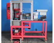 8 Ton, Denison # M5P-8 , hydraulic press, s/n #M-5983-2, #5635