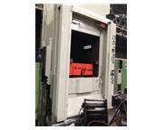 510 Ton, Schmid # HSR500 , fine blanking press, serial #27-5008, #6089