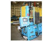15 Ton, Tishken # ACO-15 , air cut-off press, serial #21349, #4241C