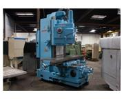 Cincinnati VERCIPOWER , power shifting speeds/feeds, auto., table cycle, clnt sys, 50HP, #