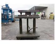 "500 lb. Lexco #HT-500, hydraulic lift table, 30"" x 20"" table, 30"" -48"""
