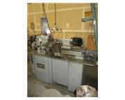"Hardinge # HLV-H , precision toolroom lathe, 11"" sw, 18"" centers, Newall C-80 DR"