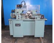 "Feeler # FTL-618E , high precision toolroom lathe, 11"" x 18"", #8159XJVHP"