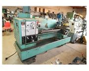 "21"" x 60"" Harrison # M500 , engine lathe, 14.5"" SOCS, in/mm threads, 3-jaw"