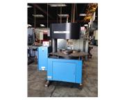 "24"" Engis Hyprez # 24LM230VP , hi-precision, 3-pneu.hold dwns, prog.digital control,"