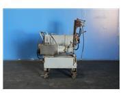 10 HP Hydra Oilgear #PBW06LZAGON, portable hydraulic unit, 1.3 GPM, 10 gallon, #5012