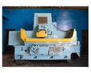 """18"""" x 50"""" Mattison # 1748 , vari-chuck, 2-Ais hydraulic power feeds, 15 HP, cool"""