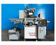 "7"" x 20"" Okamoto # PFG-500SL , automatic surface grinder, 6"" -18"" tabl"