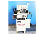 """Giddings & Lewis # HC , drill grinder, 1/16"""" -1"""" max drill capacity, 1800 RPM, 1"""