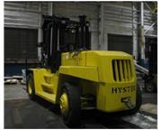 35000 lb. Hyster # H360XL2 , forklift, #6099