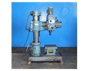 """2.5'-8"""" Ramco # RM-700 , box table, power elevation, 88-1500 RPM, #4 MT, 2 HP, #6095"""
