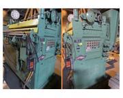 """48"""" x .018"""" Littell # 452D-16PDS , leveler/straightener, 5 HP, back up rolls, 19"""