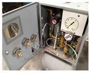 Gas Blending System, Concoa # 652-SERIES-1000 , 1000 cfh, 32-100°F, 7 gallon surge tank, #