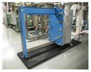 Tranter / Dover #GCP-060-M-5-UP-114, Super Changer heat exchanger, 2005, #6770