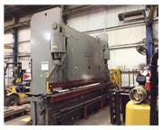 "400 Ton, Cincinnati # 400FMX12 , hydraulic press brake, 16' OA, 12'5"" BH, 12"" st"