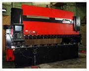 138-Ton x 12' Amada Promecam HFBO-125-40 Press Brake