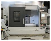 "2014 Mori Seiki Duravertical 5100 VMC, 4th Axis Rotary, 41"" X 20.9"" x 20&qu"