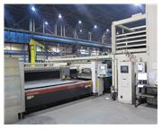 Mitsubishi ML 3718 LVP Plus II 4000 Watt CNC Laser w/ Automation