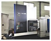 """HYUNDAI WIA, LV 450RM, 16.5"""" SWING, NEW: 2014"""