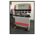 PROMECAM UPACTING HYDRAULIC PRESS BRAKE, 4' x 30tons, Upacting, RG25-12