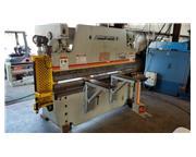 Accurpress 71008 100 Ton x 8' CNC Hydraulic Press Brake