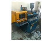 BOY MODEL 22S PLASTIC INJECTION MOLDING MACHINE