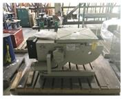 "3000 lb. Pandjiris # 30-6-FB-POS-T , welding positioner, 30"" table, 1 HP, 2012, #8210"