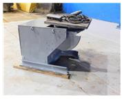 "2500 lb. Aronson # HD-25 , welding positioner, power rotation/tilt, 30"" x 630"" t"