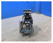 Miller # CP-200 , mig welder, 200 amps, 230/460 V., hand gun, cart, #7061PC