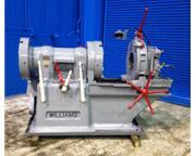 "6"" Williams #6, pipe & bolt threading machine, s/n #5-5723-27, #6570P"