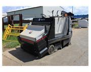 "Advance # 462001 Tiger Cat, sweeper, 60"" width, 100 gallon water tank, #7426P"