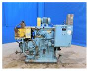 "Semco # S-13 , horizontal rotary surface grinder, 13"" EMC, 10 HP, 14"" x 2"""
